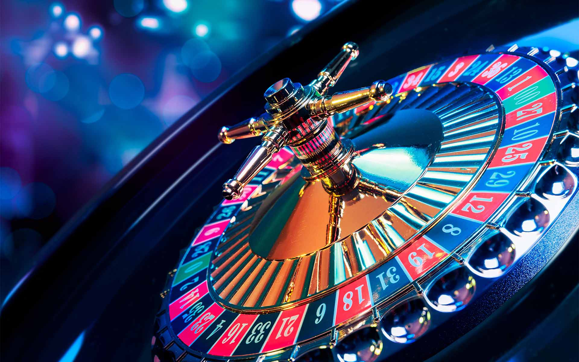 Everything You Need To Know About Online Casinos