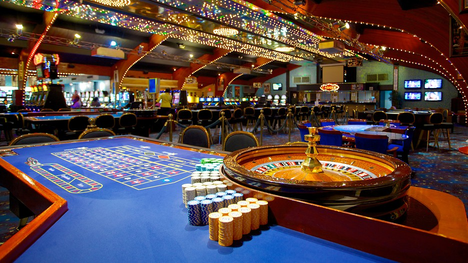 Basics Of Online Casino Slot Games Learn About The Basics